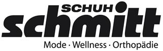 Logo von Schuh - Schmitt Inh.Steffen Kreiling e.K.